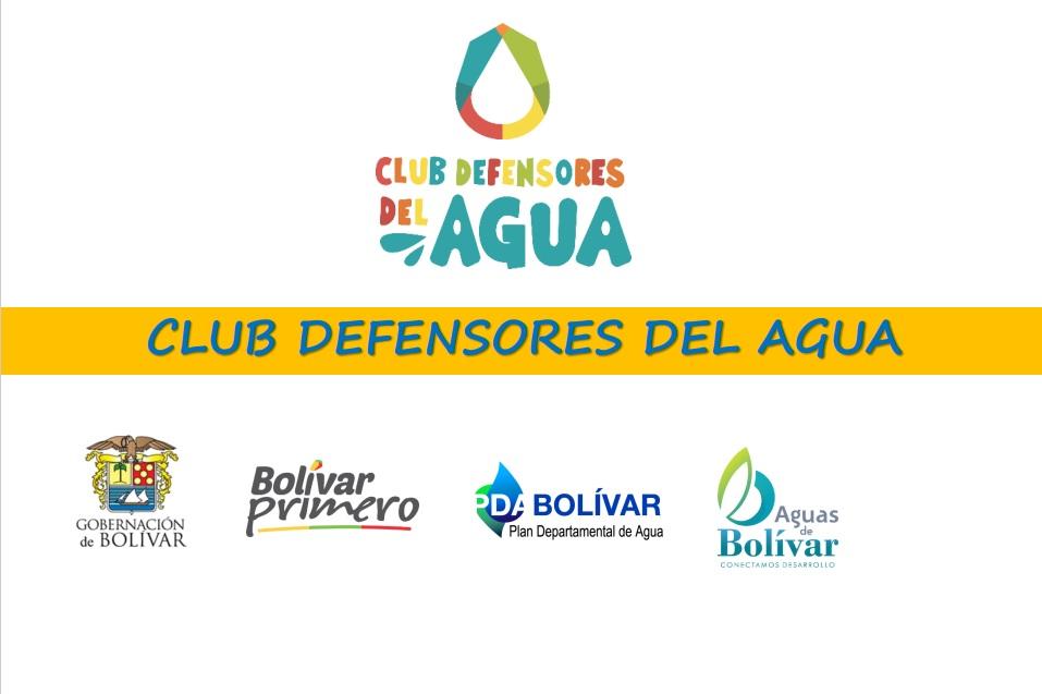 Aguas de Bolivar Club Defensores del Agua