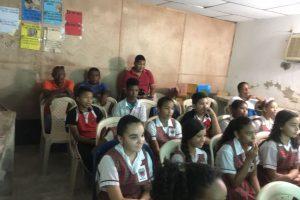 Aguas de Bolivar Club Defensores del Agua Calamar (1)