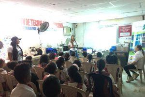Aguas de Bolivar Club Defensores del Agua Calamar (4)